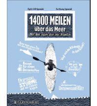 Kinderbücher und Spiele 14000 Meilen über das Meer Gerstenberg Verlag