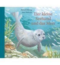 Kinderbücher und Spiele Der kleine Seehund und das Meer Gerstenberg Verlag