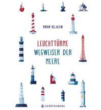 Kinderbücher und Spiele Leuchttürme Gerstenberg Verlag