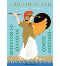 Griechenland Gerstenberg Verlag
