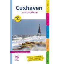 Reiseführer Cuxhaven und Umgebung Edition Temmen