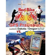 GPS Zubehör GPS Praxisbuch Garmin Dakota/Oregon V2 Books on Demand