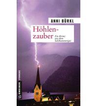 Reiselektüre Höhlenzauber Armin Gmeiner Verlag