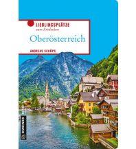 Reiseführer Oberösterreich Armin Gmeiner Verlag