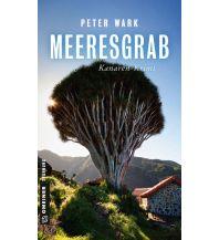 Reiselektüre Meeresgrab Armin Gmeiner Verlag