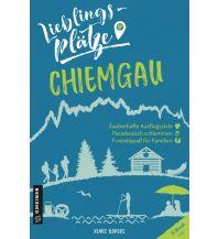 Lieblingsplätze Chiemgau Armin Gmeiner Verlag