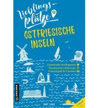Reiseführer Ostfriesische Inseln Armin Gmeiner Verlag