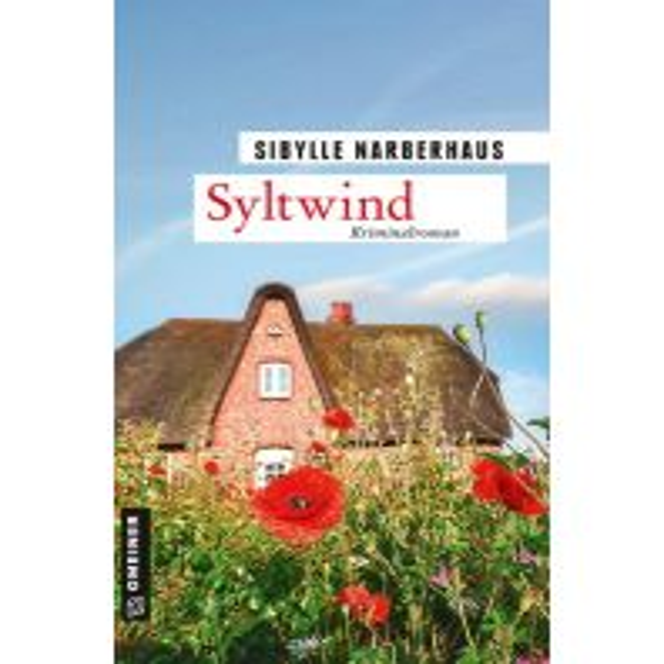 Syltwind Armin Gmeiner Verlag