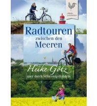 Radführer Radtouren zwischen den Meeren Cadmos Verlag