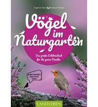Vögel im Naturgarten Cadmos Verlag