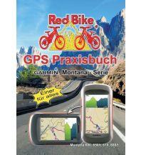 GPS Zubehör GPS Praxisbuch Garmin Montana - Serie Books on Demand