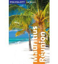 Mauritius/Réunion Polyglott-Verlag