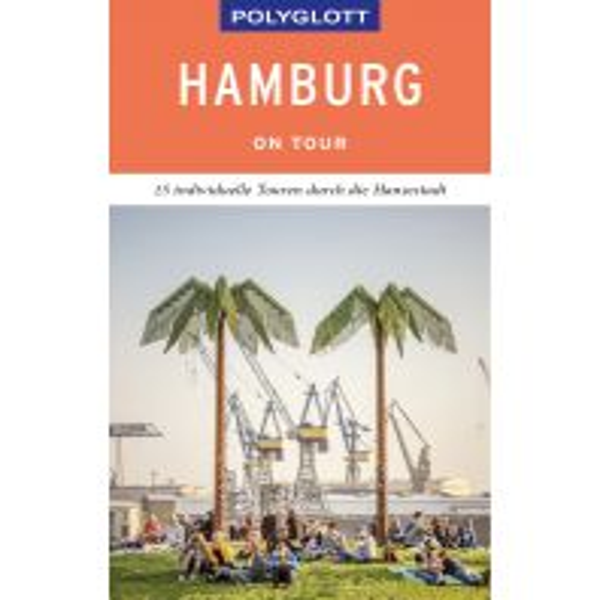 Reiseführer POLYGLOTT on tour Reiseführer Hamburg Polyglott-Verlag