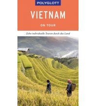 Reiseführer POLYGLOTT on tour Reiseführer Vietnam Polyglott-Verlag