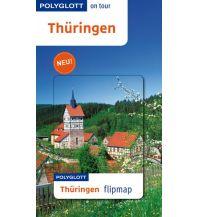 Reiseführer Thüringen Polyglott-Verlag
