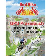 GPS Zubehör GPS Praxisbuch - Tourenplanung mit Garmin BaseCamp Books on Demand