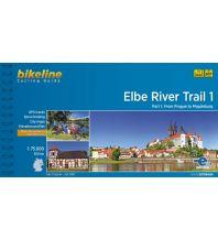 Radführer Elbe River Trail 1 Verlag Esterbauer GmbH