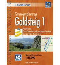 Fernwanderweg Goldsteig 1 Verlag Esterbauer GmbH