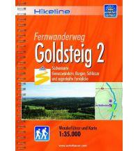 Fernwanderweg Goldsteig 2 Verlag Esterbauer GmbH