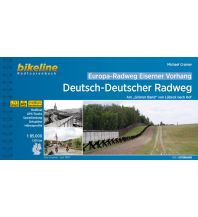 Europa-Radweg Eiserner Vorhang / Europa-Radweg Eiserner Vorhang Deutsch-Deutscher Radweg Verlag Esterbauer GmbH