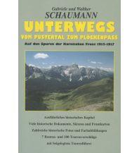 Bergerzählungen Unterwegs vom Pustertal zum Plöckenpass Hermagoras Verlag
