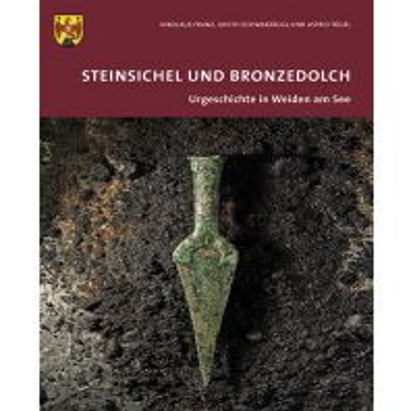 Archäologie aktuell - Band 1 Verlag Berger