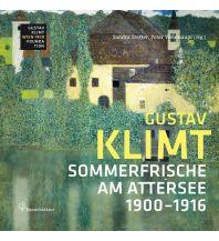 Bildbände Gustav Klimt Christian Brandstätter Verlagsgesellschaft m.b.H.