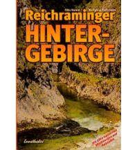 Wanderführer Reichraminger Hintergebirge Ennsthaler Gesellschaft m.b.H. & Co. KG