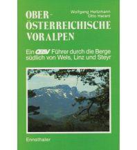 Wanderführer Oberösterreichische Voralpen Ennsthaler Gesellschaft m.b.H. & Co. KG