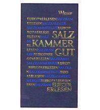 Reiseführer Europa Erlesen Salzkammergut Wieser Verlag Klagenfurt