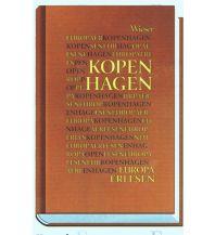 """Reiseführer Europa Erlesen """"Kopenhagen"""" Wieser Verlag Klagenfurt"""
