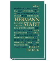 Reiseführer Hermannstadt/Sibiu Wieser Verlag Klagenfurt