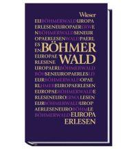 Reiseführer Böhmerwald Wieser Verlag Klagenfurt