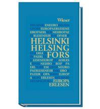 Reiseführer Helsinki-Helsingfors Wieser Verlag Klagenfurt