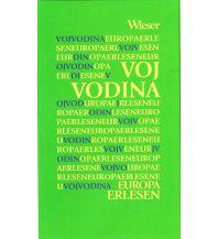 Reiseführer Vojvodina Wieser Verlag Klagenfurt