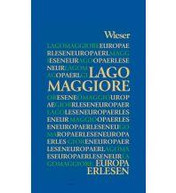 Reiseführer Europa erlesen Lago Maggiore Wieser Verlag Klagenfurt