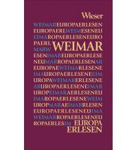 Reiseführer Europa Erlesen Weimar Wieser Verlag Klagenfurt