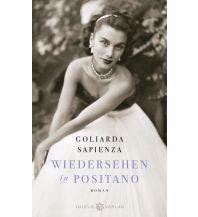 Reiselektüre Wiedersehen in Positano Thiele Verlag