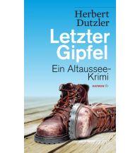 Reiselektüre Letzter Gipfel Haymon Verlag