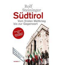 Reiseführer Südtirol Haymon Verlag