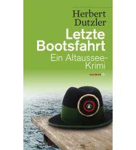 Letzte Bootsfahrt Haymon Verlag