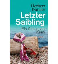 Letzter Saibling Haymon Verlag