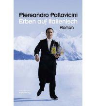 Reiselektüre Erben auf Italienisch Folio Verlag