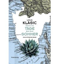 Reiselektüre Noch 172 Tage bis zum Sommer Folio Verlag