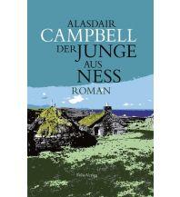 Reiselektüre Der Junge aus Ness Folio Verlag