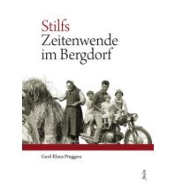 Reiseführer Stilfs Folio Verlag
