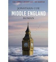 Reiselektüre Middle England Folio Verlag