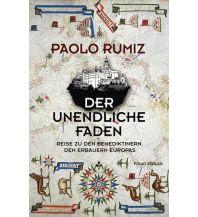 Reiselektüre Der unendliche Faden Folio Verlag