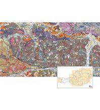 Geologie und Mineralogie Geologie der österreichischen Bundesländer: Niederösterreich Geologische Bundesanstalt