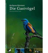 Naturführer Avifauna Kärntens Naturwissenschaftlicher Verein f. Kärnten